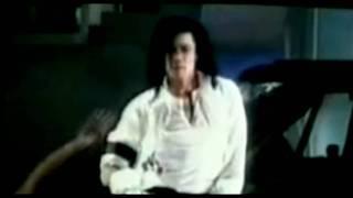 Michael Jackson -  History (Tony Moran