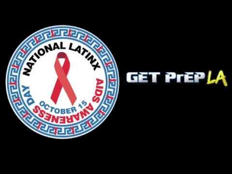 National Latinx AIDS Awareness Day pt 2