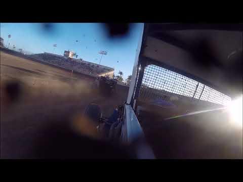 Ventura Raceway Dwarf Car Heat #1 - September 15th 2018