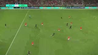 FINAL Offline Liga1PES Series 4 BANJARMASIN