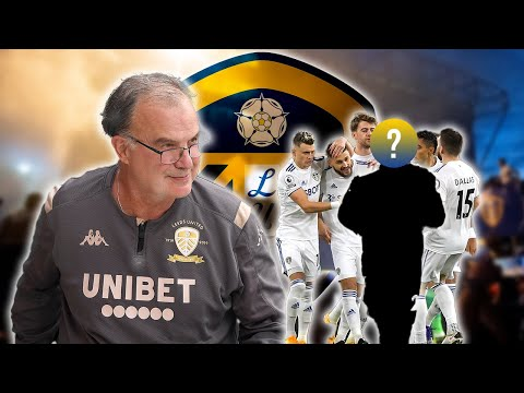Leeds reach agreement on BLOCKBUSTER 2021 signing