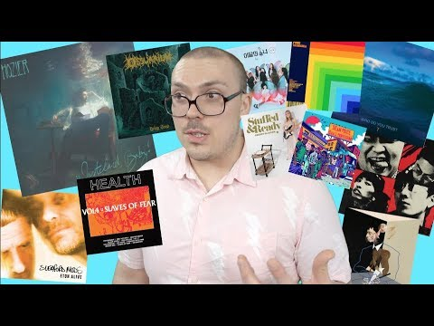 YUNOREVIEW: February 2019 (LOONA, Pissgrave, Avril Lavigne, Papa Roach)