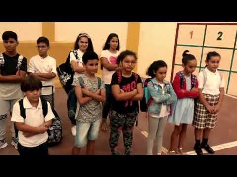 El CEIP Rosalía de Castro empieza el curso pletórico de energía