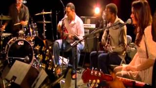 "Brian Blade ""Mama Rosa"" - At The Centerline"
