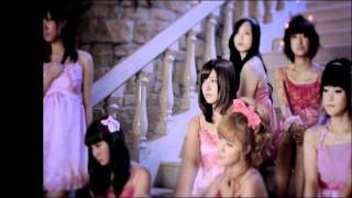 Kiss Me - Happiness (w:Berryz Koubou) realwiki2011