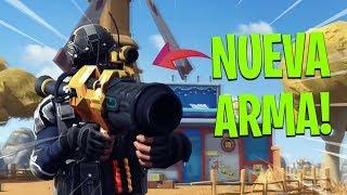 *NUEVA ARMA* El RPG GUIADO F-1 llegara a Creative Destruction! | Mi opinión
