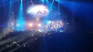 Sabaton praha - Diary Of An Unknown Soldier + The Lost Battalion