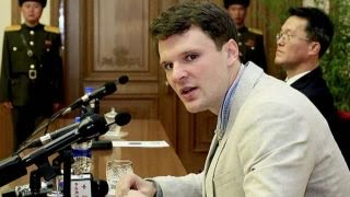 Otto Warmbier, American Held by North Korea, Is Evacuated in a Coma