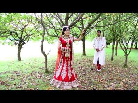 Anees & Sonia Pakistani Wedding Highlights