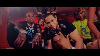 Bryant Myers Ft. El Alfa, Jon Z, Myke Towers, Almighty - Acapella