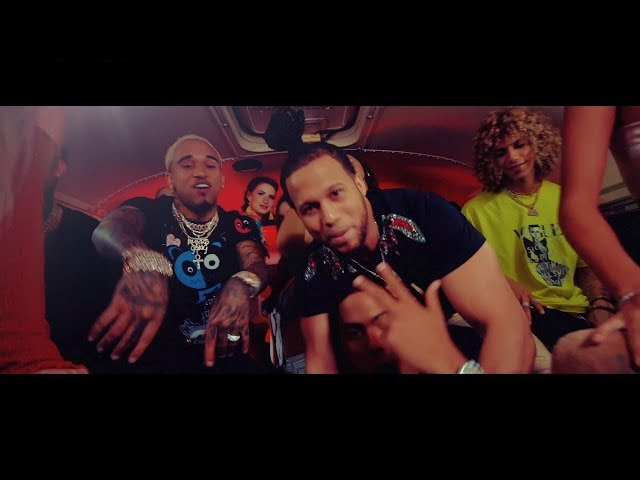 Bryant Myers ft. El Alfa, Jon Z, Myke Towers, Almighty - Acapella (Video Oficial)