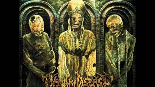 Dawn of Disease - But Death Goes On