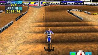 Jeremy McGrath Supercross 2000 | Dirtrider2271