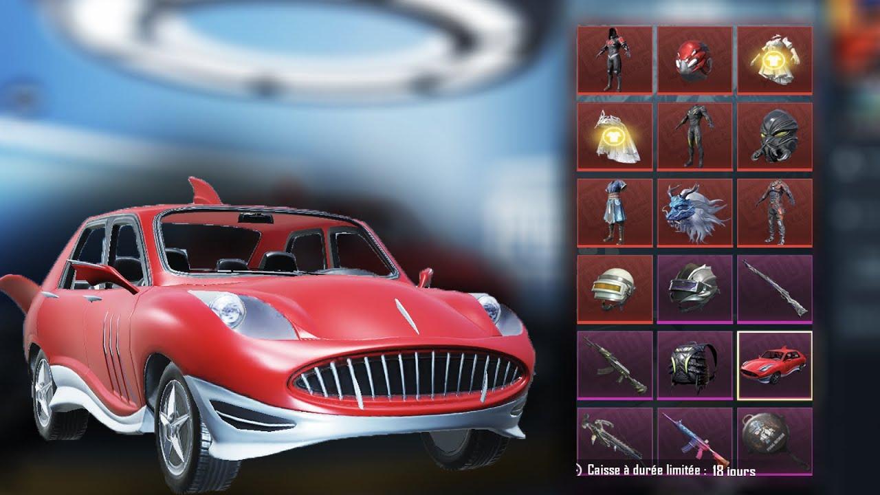 Photo of تفتيح بكجات صندوق الجديد بقيمة 10500$ ألف شدة 😱 | #2 | Pubg Mobile – تحميل