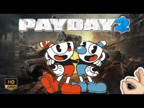 PAYDAY 2 - FIRST WORLD BANK - (feat AThalaxHUE)