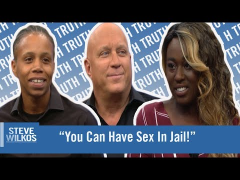 """You Can Have Sex In Jail!"" 