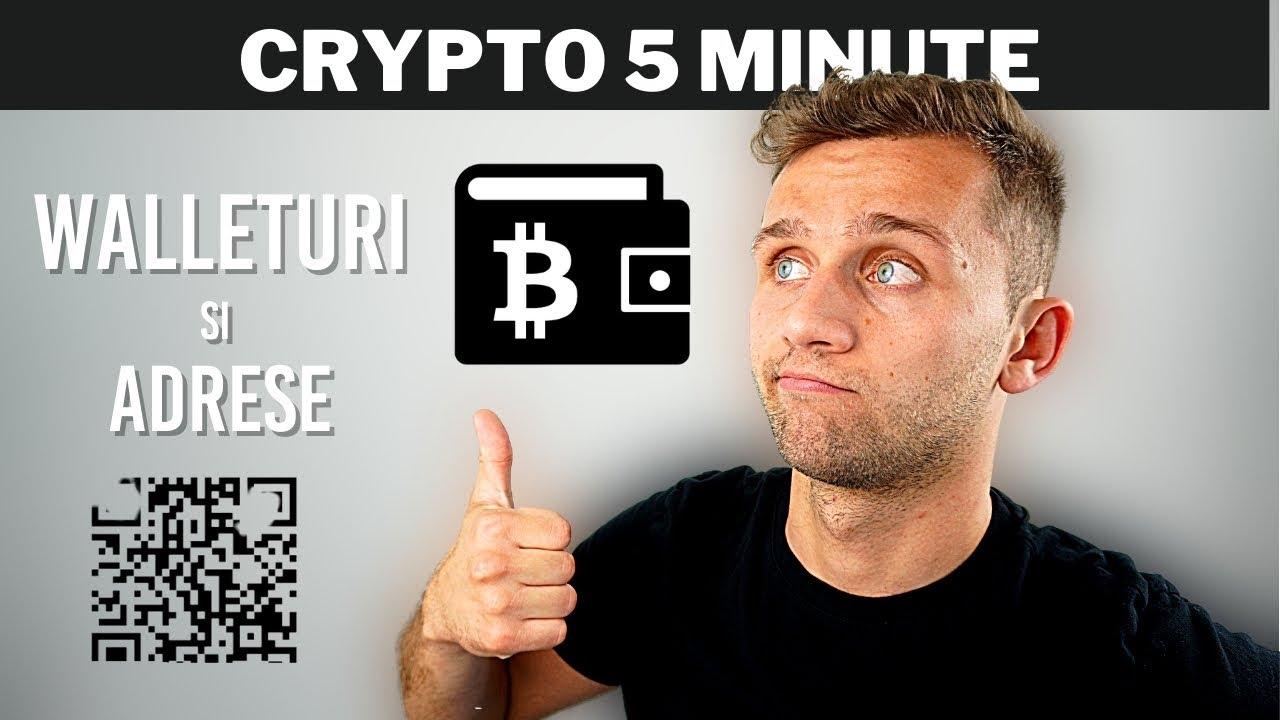 adresa de adresă bitcoin)