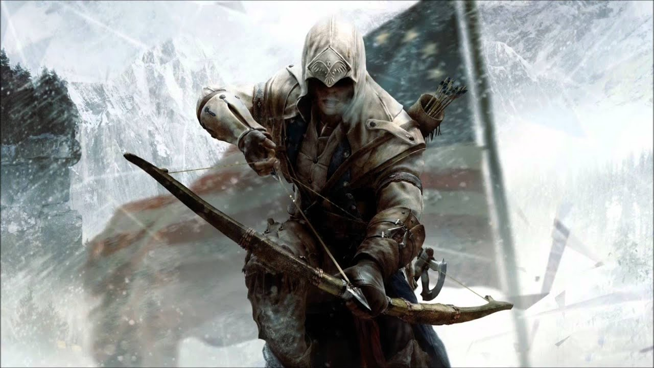 Assassin&20;s Creed 20   E20 Trailer Music