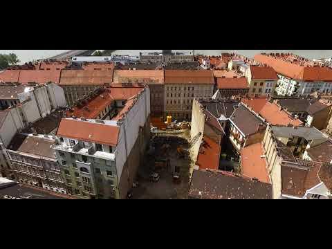 RADAY Residences, Budapest (Hungary)