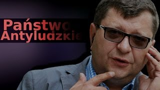 Hargris & Nickelback ft. Zbigniew Stonoga - Państwo Antyludzkie (Official Video)