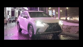 Новый Lexus NX за 30К$, новый закон о растаможке авто.