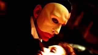 Andrew Lloyd Webber - Phantom of the Opera - Male Vocal Cover