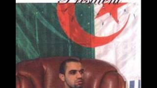 Rabeh MBS 100% Rap Algérien - Ki ti7 lille, kitabda chams tghib