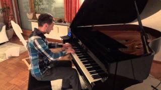 Chopin - Nocturne Op. 55 No. 1 in F minor (by .marius)