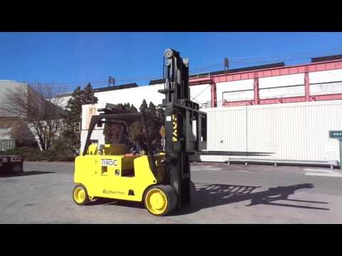 New Jersey Heavy Forklift Rentals We Rent Forklifts Upto 80,000 lbs