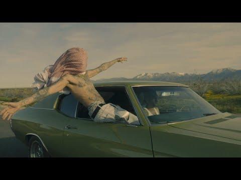 Skinny - Never Snitch الحمد لله (Official Video)