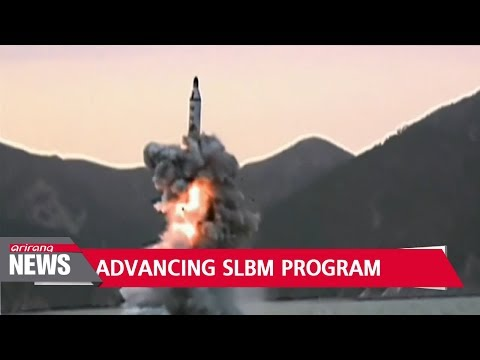 Download Youtube: North Korea preparing to develop submarine-launched ballistic