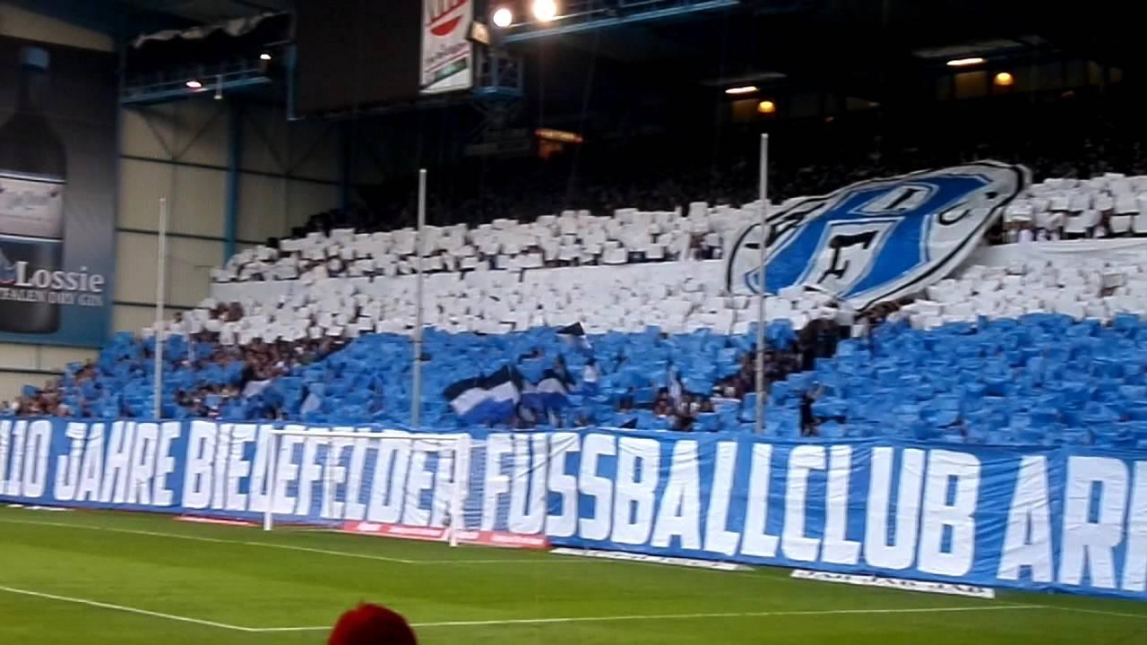 Bielefeld Braunschweig