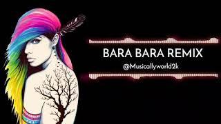 Bara Bara Burak Balkan New Arabic Song By DJ Remix