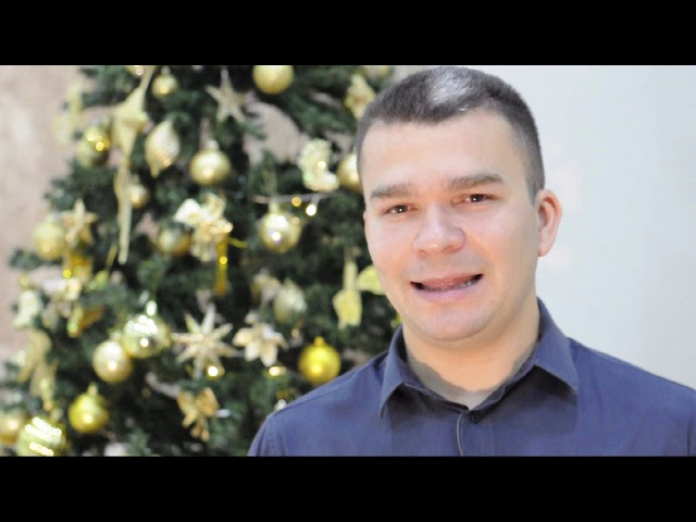 Teles Júnior / Feliz Natal e um Próspero 2019
