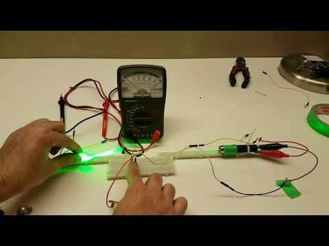 WIRELESS ENERGY TRANSFER | LASER ENERGY TRASFER