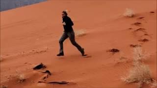Voyage en Jordanie,  Jours 8-13