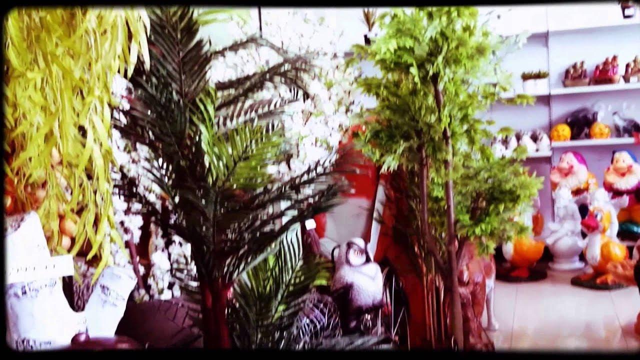 Статуэтки животных искусственные деревья цветы купить декор .