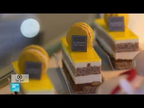 كريستوف فيلدير.. ملك صناعة الحلويات في باريس  - نشر قبل 42 دقيقة