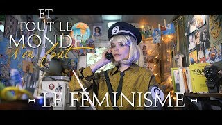And no one gives a shit #32 - Feminism -