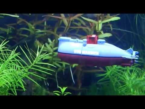 Submarine Aquarium Mulgogi Gal