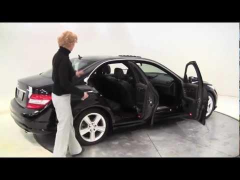 2011 Mercedes C300 Feldmann Imports Bloomington Minneapolis MN Used Walk Around P9587
