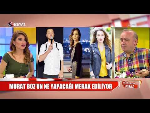 Aslı Enver, Murat Boz'u sildi!