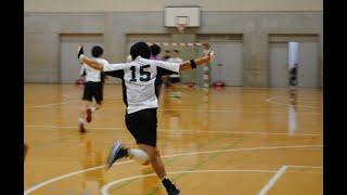 東京大学 ハンドボール部 2019年春リーグモチベーションビデオ