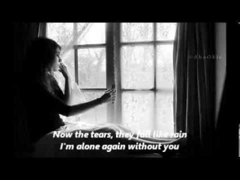 Dokken~Alone Again + Lyrics