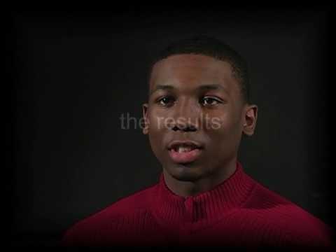 Meet DECA Grad Charles Wilkes