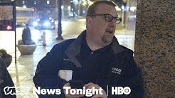 The Man Trying To Hunt Down One Of The Most Notorious Neo-Nazis (HBO)