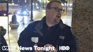 Trying To Hunt Down One Of The Most Notorious Neo-Nazis (HBO)