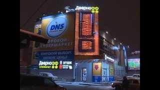 видео CTV.BY: Некачественная установка входной двери