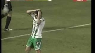 מכבי חיפה - הפועל רעננה עונת 2009/10 מחזור 17