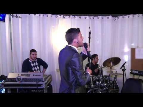 אליקם בוטה מחרוזת חסידית בהופעה ברדיו קול ברמה | Elikam Buta Chassidic Medley Live Radio Kol Barama